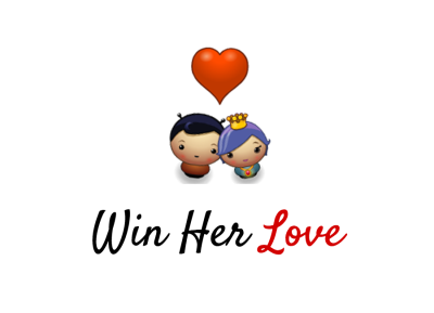 Win Her Love Display